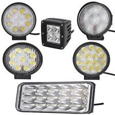 Vehículo LED Lámpara de Trabajo Offroad Faro Exterior IP67 Foco Casa Nuevo
