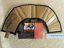 Extra-Small 11cm in Australia TAN Comfy Cone Elizabethan healing Pet e-Collar