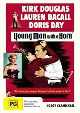 Young Man With A Horn (DVD, 2007)
