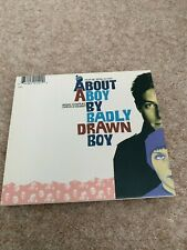 Badly Drawn Boy - About a Boy [Original Motion Picture Soundtrack] (Original...
