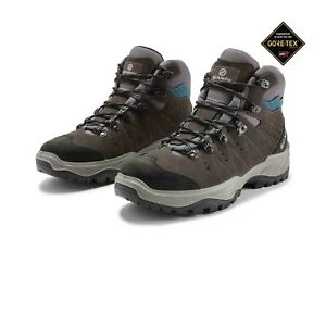 Scarpa Mens Mistral GORE-TEX Walking Boot Grey Sports Outdoors Waterproof