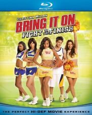 Bring It on: Fight to the Finish [New Blu-ray] Ac-3/Dolby Digital, Dolby, Digi