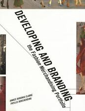 Developing and Branding the Fashion Merchandising Portfolio-ExLibrary
