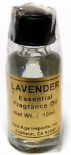LAVENDER Essential Oil Fragrance India Aroma Oils 10 ml & FREE SHIPPING Diffuser