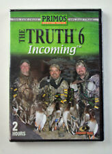 """Primos """"The Truth 6 Incoming""""  DVD"""