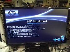 HP Proliant DL360 G7 8-Bay server, 2x 2.53 HexaCore, 144GB RAM, 8x 146GB SAS