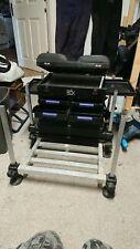 Preston Innovation Onbox 6 Draw Seatbox