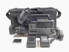Sony DSR-250 DSR250 MINIDV Camcorder