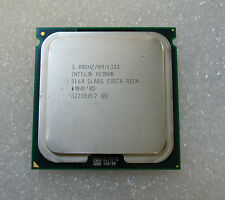 Intel Processore Xeon 5160 4M Cache 3.00 GHz 1333 MHz FSB SLABS