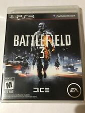 BATTLEFIELD 3 (PS3) PlayStation 3 RATED M