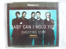 Boyzone-Baby Can I Hold You -Cds-  (UK IMPORT)  CD NEW