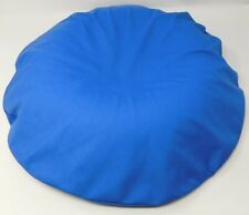 Surgical Ring Cushion (donut cushion) (piles/pile),with Washable Blue cover