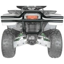 Arctic Cat ATV Black Rear Bumper Kit - 2005-2015 A-Body - 0436-620