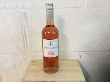 30 bouteilles Domaine Lalaurie Syrah rosé Pays d'Oc millésime 2019