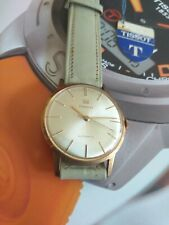 VINTAGE TISSOT AUTOMATIC SWISS MADE WATCH