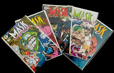 The Mask strikes back #1 - 5 by Dark Horse Comics Complete Series NM