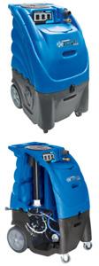 New 100 PSI 3 Stage w/ Heater Carpet Cleaning Extractor Machine Cleaner Sandia