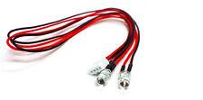 Yeah Racing Red Led for Dark Drifter Led Light Kit #Lk-0004Rd