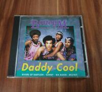 Boney M. - Daddy Cool - Album Musik CD *** sehr guter Zustand ***