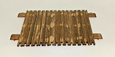 Crane Mats w/Ramps 1/87th Scale (15 Mats w/4 Ramps). Hand Crafted By ETC Parts