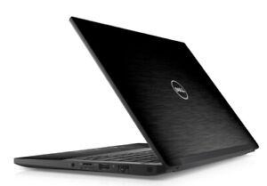 LidStyles Metallic Laptop Skin Protector Decal Dell Latitude 7480