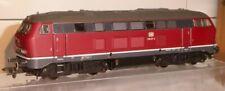 Brawa 0380 Diesel Locomotive Br 216 221-2 DB Ep.4 Digital + Analogue, Museum Oef