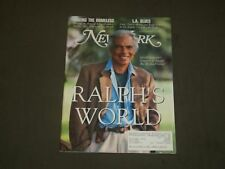 1993 SEPTEMBER 20 NEW YORK MAGAZINE - RALPH LAUREN - B 2047