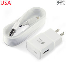 For HTC One M7 M8 M9 Quick Charge 2.0 Fast Charging Rapid Charger