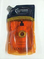 L'Occitane 'Verbena' Liquid Soap Eco Recharge Refill 500ml/16.9oz