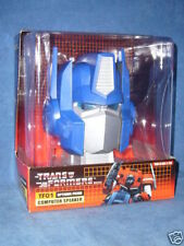 HASBRO TRANSFORMERS G1 OPTIMUS PRIME USB SPEAKER TF01 HEAD