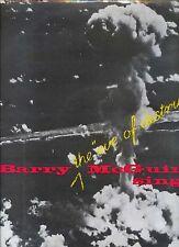 BARRY MCGUIRE sings THE EVE OF DESTRUCTION MAN uk 1965 EX LP EMBER REC
