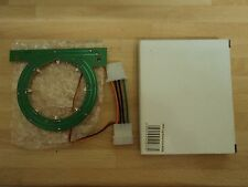 Original Microsoft Xbox LED ring white/clear for OG Xbox console Jewel Case Mod