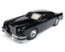 Auto World AWSS120 Black Car