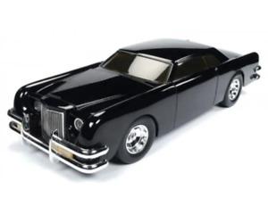 Autoworld 1:18 The Car 1977 George Barris Custom, #DR2AWSS120