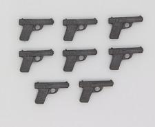 Playmobil Pistole Pistolen Dino Safari Specialeinsatz Kommando Polizei 8 Stk