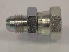 Jic Stecker Adapter Sich Buchse 37o, Hydraulische Und Pneumatik, Drehbar Zubehör