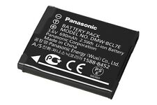 Panasonic DMW-BCL7 - 680 mAh - u.a. für SZ10, SZ9, SZ3, XS1 und FS50