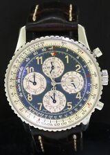 Breitling Limited Navitimer 1461 A38022 52-week full calendar auto. men's watch