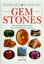 Gemstone Identification Handbook Encyclopedia 800 Color Pix 130 Species History