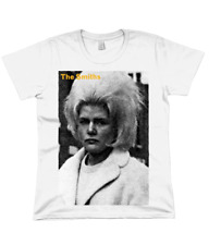 THE SMITHS - HEAVEN KNOWS I'M MISERABLE NOW - 1984 - Women's Organic T Shirt