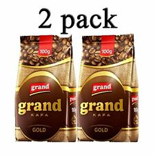 Grand Kafa Gold 500g (2 pack)