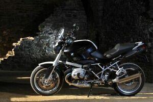 BMW R 1200 R Classic 2011