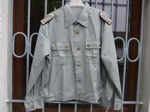 Uniform Bluse VM     Gr. 45 N  ungetragen