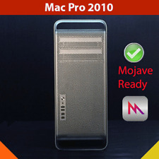 Mac Pro 2010 | 3.33GHz 6-Core | 32GB |  2TB HDD | AMD 580 8GB