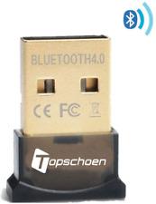 Kinivo BTD 400�Bluetooth 4.0�USB Adapter���For Windows XP/Vista/7/8/8.1,