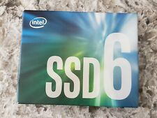 Intel 1TB 660P NVMe M.2 Internal SSD HDD SSDPEKNW010T8X1 NEW SEALED