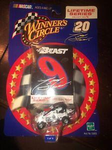 RARE! 1 OF A KIND ERROR DATE 2000 2001 Winners Circle Tony Stewart 1:64 MISPRINT