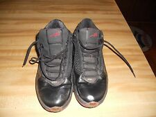 NIKE AIR JORDAN XX 2 BLACK AND RED SIZE 8.5  NICE CONDITION