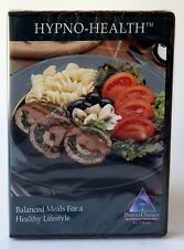 Positive Changes Hypnosis CD - Balanced Meals for a Healthy Lifestyle