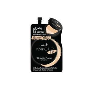 Nami Make Up Pro BB Wet to Powder SPF 35 PA++ 7 g/0.24 oz